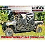 2020 Polaris Ranger Crew XP 1000 for sale 200820564