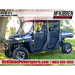 2020 Polaris Ranger Crew XP 1000 for sale 200824394