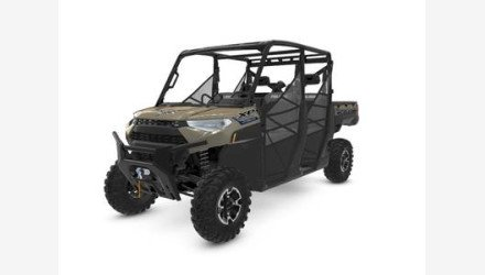 2020 Polaris Ranger Crew XP 1000 for sale 200824633