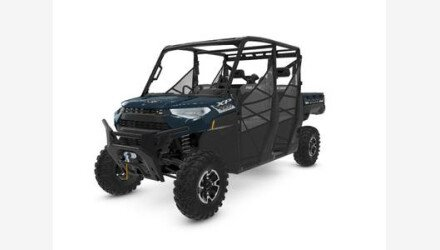 2020 Polaris Ranger Crew XP 1000 for sale 200824635