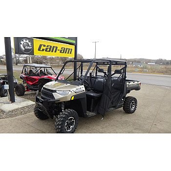 2020 Polaris Ranger Crew XP 1000 for sale 200827738