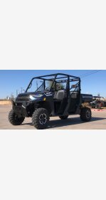 2020 Polaris Ranger Crew XP 1000 for sale 200833090