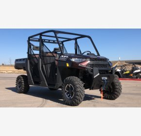2020 Polaris Ranger Crew XP 1000 for sale 200833136