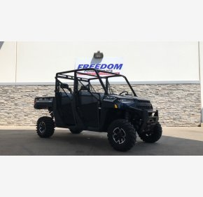 2020 Polaris Ranger Crew XP 1000 for sale 200833137