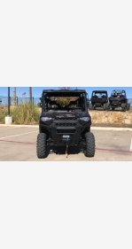 2020 Polaris Ranger Crew XP 1000 for sale 200833281