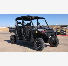 2020 Polaris Ranger Crew XP 1000 for sale 200833282