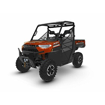 2020 Polaris Ranger Crew XP 1000 for sale 200839414