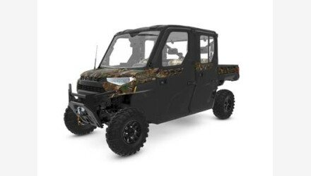 2020 Polaris Ranger Crew XP 1000 for sale 200840053