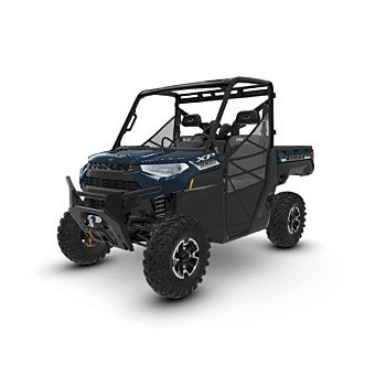 2020 Polaris Ranger Crew XP 1000 for sale 200840281