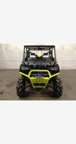 2020 Polaris Ranger Crew XP 1000 for sale 200842485