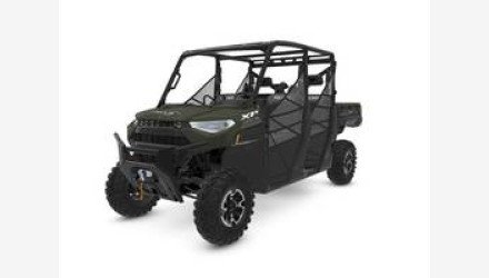 2020 Polaris Ranger Crew XP 1000 for sale 200846442