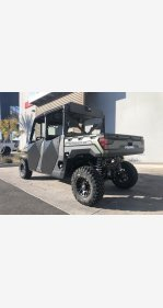 2020 Polaris Ranger Crew XP 1000 for sale 200848062