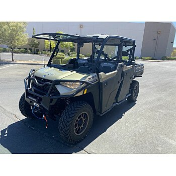 2020 Polaris Ranger Crew XP 1000 for sale 200851800