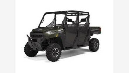 2020 Polaris Ranger Crew XP 1000 for sale 200853205