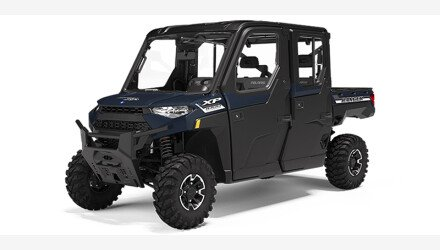 2020 Polaris Ranger Crew XP 1000 for sale 200856409