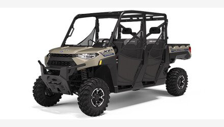 2020 Polaris Ranger Crew XP 1000 for sale 200856423