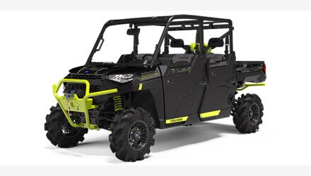2020 Polaris Ranger Crew XP 1000 for sale 200856438