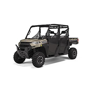 2020 Polaris Ranger Crew XP 1000 for sale 200856937