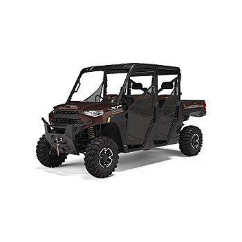 2020 Polaris Ranger Crew XP 1000 for sale 200857372