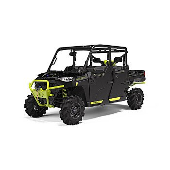 2020 Polaris Ranger Crew XP 1000 for sale 200857374