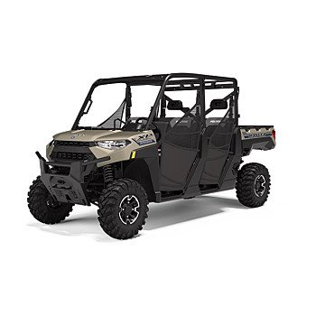 2020 Polaris Ranger Crew XP 1000 for sale 200863553