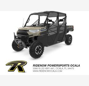 2020 Polaris Ranger Crew XP 1000 for sale 200863556