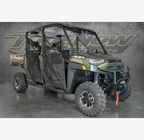 2020 Polaris Ranger Crew XP 1000 for sale 200863558