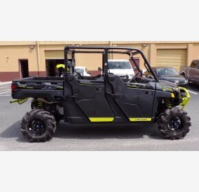 2020 Polaris Ranger Crew XP 1000 for sale 200863562