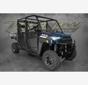 2020 Polaris Ranger Crew XP 1000 for sale 200863574