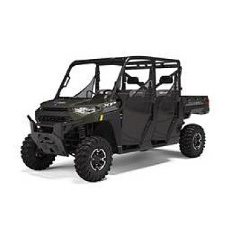 2020 Polaris Ranger Crew XP 1000 for sale 200873759