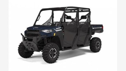 2020 Polaris Ranger Crew XP 1000 for sale 200874540