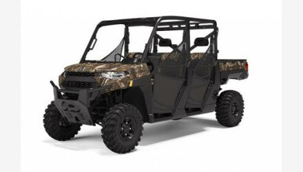 2020 Polaris Ranger Crew XP 1000 for sale 200885229
