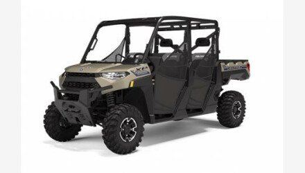2020 Polaris Ranger Crew XP 1000 for sale 200885231
