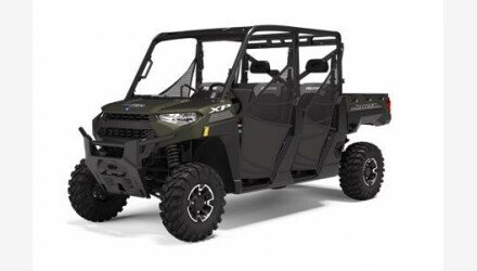 2020 Polaris Ranger Crew XP 1000 for sale 200885238