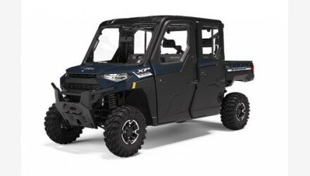 2020 Polaris Ranger Crew XP 1000 for sale 200885239