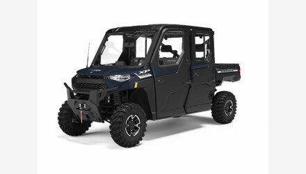 2020 Polaris Ranger Crew XP 1000 for sale 200902445