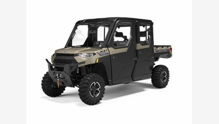 2020 Polaris Ranger Crew XP 1000 for sale 200947192