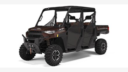 2020 Polaris Ranger Crew XP 1000 for sale 200953393