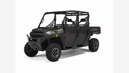 2020 Polaris Ranger Crew XP 1000 for sale 200992516