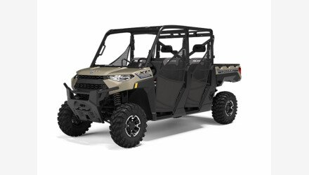 2020 Polaris Ranger Crew XP 1000 for sale 201003147