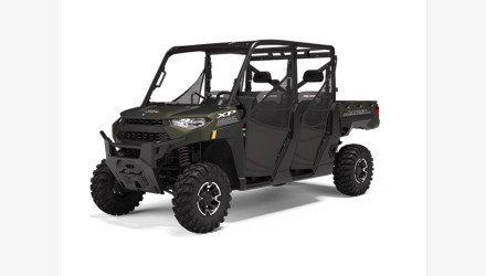 2020 Polaris Ranger Crew XP 1000 for sale 201003149