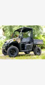 2020 Polaris Ranger EV for sale 200818753