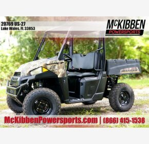 2020 Polaris Ranger EV for sale 200820532