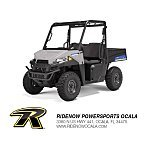 2020 Polaris Ranger EV for sale 200862717