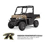2020 Polaris Ranger EV for sale 200862718