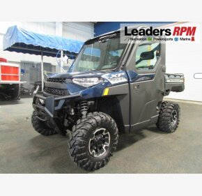 2020 Polaris Ranger XP 1000 for sale 200785757