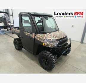 2020 Polaris Ranger XP 1000 for sale 200785769