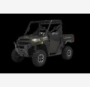 2020 Polaris Ranger XP 1000 for sale 200791186