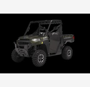2020 Polaris Ranger XP 1000 for sale 200791192