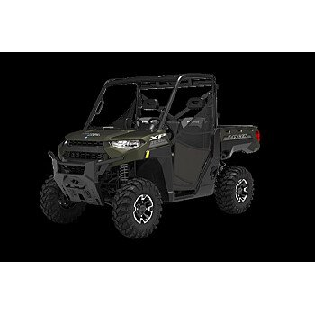 2020 Polaris Ranger XP 1000 for sale 200791196